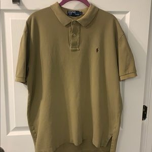 Polo by Ralph Lauren Men's Large in excellent cond